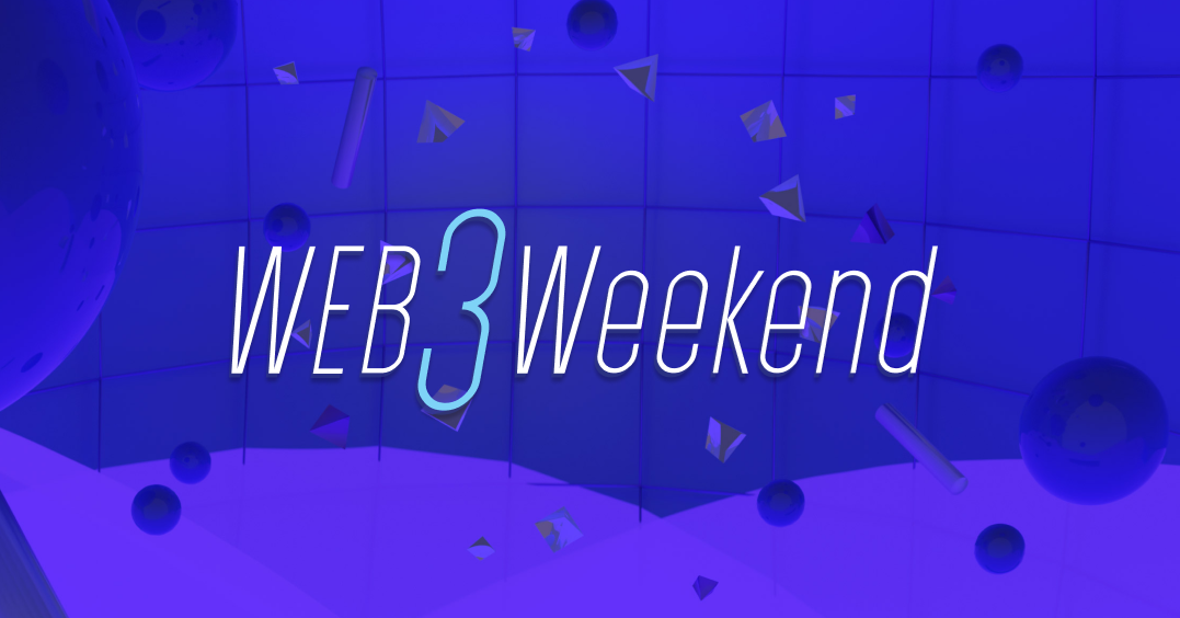 Web3 Weekend in review